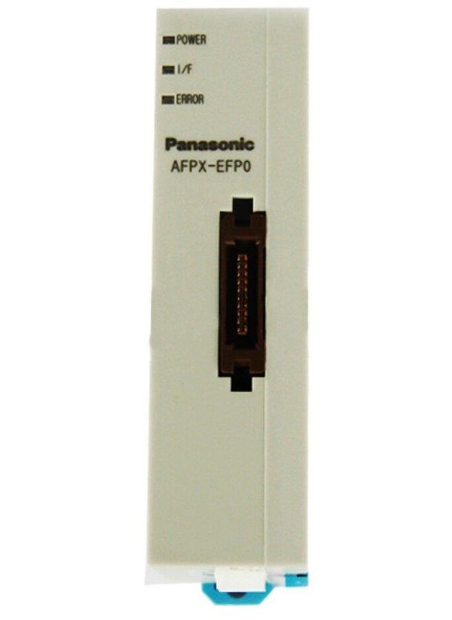 PANASONIC AFPX-EFP0