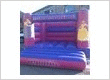 Bouncy castle manufacturers