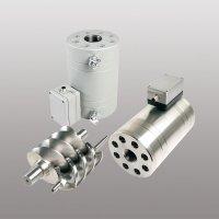 VSE Helical Screw Flow Meter-RS Series