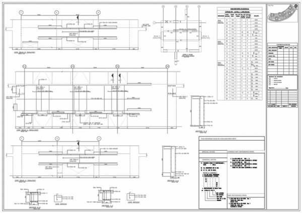 Construction Drawings Services Construction Engineering
