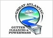 Great Atlantic Gutter Cleaning & Power Washing