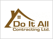 Do It All Contracting Ltd.