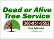 Dead Or Alive Tree Service