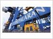 Container Terminal Palaran