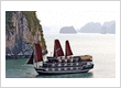 Paloma Cruises Halong 2 days