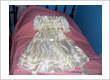 cutiepye smocked gowns