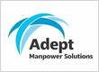 Adept Manpower Solutions Pte Ltd