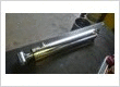 Stainless Steel Hydraulic Cylinder is recommended for Food Processing commercial & Industrial Plant