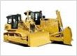 Hydraulic Bulldozer