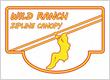 Wild Ranch Zipline Canopy