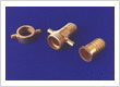 Hose Couplings Fire hose fittings Brass Aluminum gunmetal