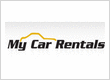 My Car rentals logo