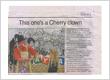 Auckland clowns