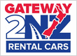 Gateway 2 NZ Rental Cars