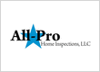 All-Pro Home Inspections, LLC