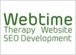 Webtime Therapy Website SEO and Development