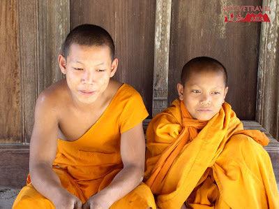 Trekking Luang Prabang - Active Travel Laos