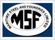 Maritime Steel & Foundries Ltd