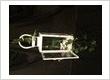 White Lantern Centre piece option