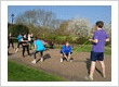 Bootcamp Fitness Classes north London