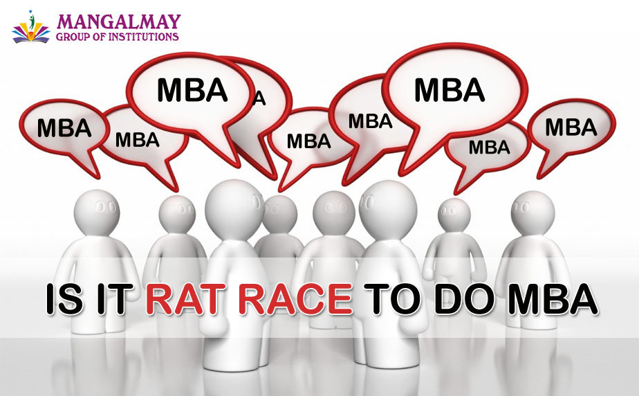 IS MBA NECESSARY FOR GOOD MANAGER OR BETTER BUSINESS LEADER?