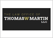 The Law Office of Thomas W. Martin, LLC