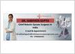 Dr. Sabhyata Gupta, Chief Robotic Gynaec Surgeon in India