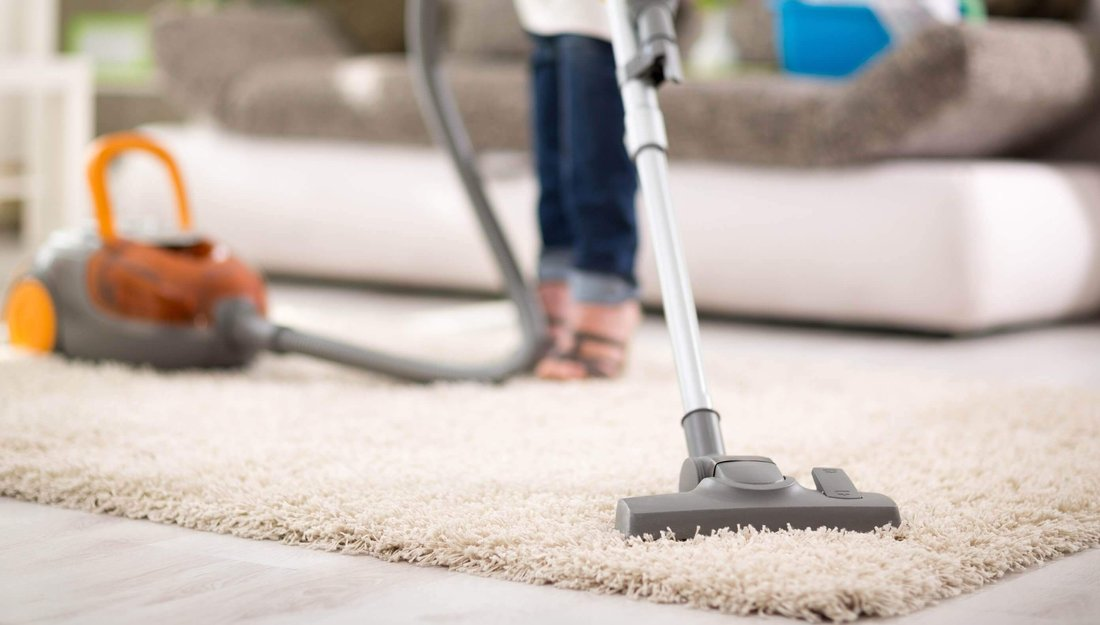 Hire Professional Carpet Cleaning Companies in Melbourne