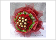 Green Grasses Gift & Flower