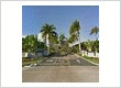 Hilton Marco Island Beach Resort and Spa located just 3.4 miles to the south of top dentist Marco Dental Care