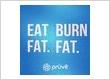 Eat Fat. Burn Fat