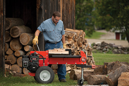 BEST LOG SPLITTER REVIEWS 2017 – TOP PICKS WITH COMPARISON