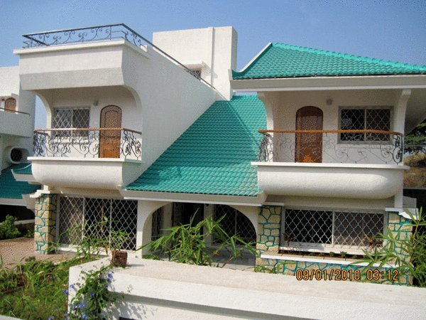 House projects in pune