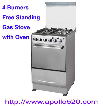 Offer Freestanding Stainless Steel Installation Oven 50*50