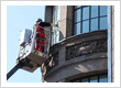 Double Storey Window Cleaning