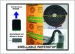 swellable waterstop Rockmax 101