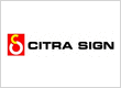 Citra Sign