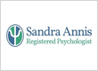 Sandra Annis Registered Psychologist