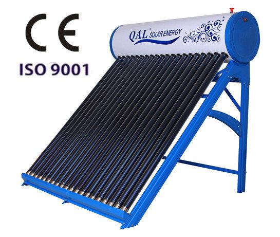 Vacuum tube solar water heater solar collector(200Liter)