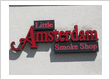 Little Amsterdam Smoke Shop