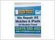 Mobile Phone Repair Coventry