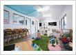 Petit child care centre Burdell  - Baby Boulevarrd Studio