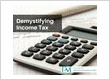 Demystifying Income Tax