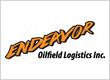 Endeavor oilfield logistics