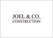 Joel & Co. Construction - General Contractors