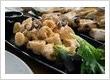 Deep Sea Calamari Fritters