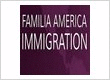 Familia America Immigration ~ Gloria Cardenas