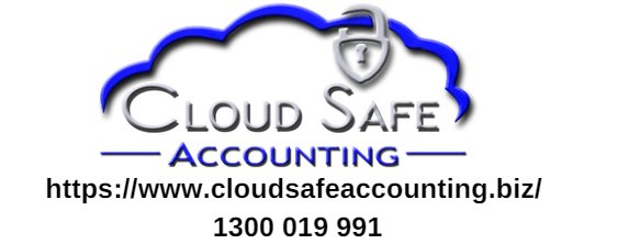 Welcome to Cloud Safe Accounting