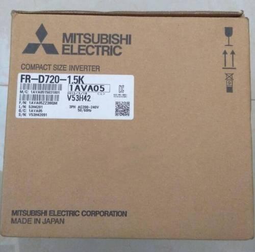 MITSUBISHI FR-D720-1.5K