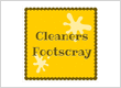 Cleaners Footscray